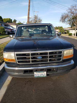 1994 ford f150 for Sale in Chula Vista, CA