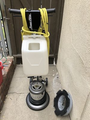 Floor machine for Sale in Long Beach, CA