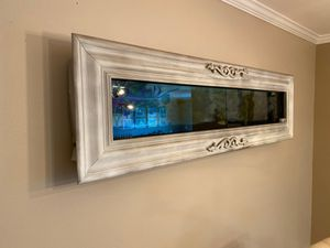 Wall picture frame fish tank for Sale in Carlsbad, CA