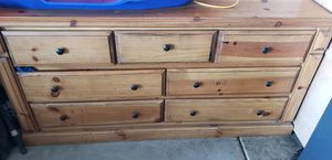 Bedroom Set and entertainment center for Sale in Tulare, CA