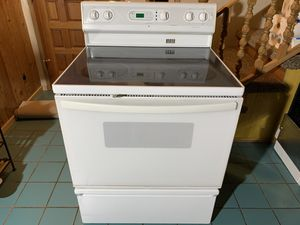 Kenmore Smooth Top Stove/Range for Sale in Auburn, WA