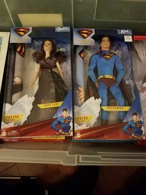Lois Lane Barbie for Sale in Alexandria, VA