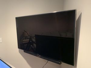 "60"" Samsung for Sale in Alexandria, VA"