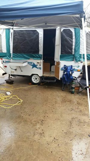 Pop Up Camper for Sale in Burleson, TX