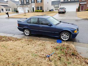 1992 bmw 325i/e36 for Sale for Sale in Newport News, VA