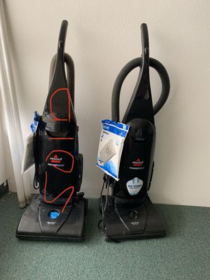 Bissell Vacuums for Sale in Grover Beach, CA