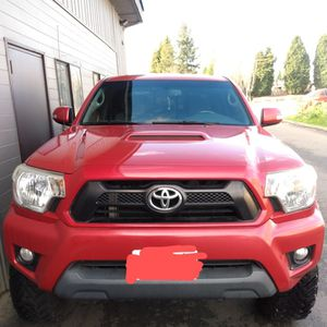 Toyota Tacoma 2013 4x4 for Sale in Kent, WA