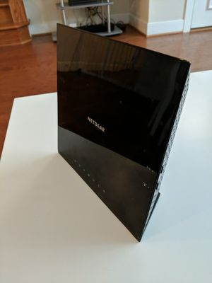 Netgear C6250 for Sale in Alexandria, VA