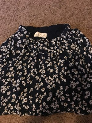 Abercrombie & Fitch floral skirt for Sale in Vancouver, WA