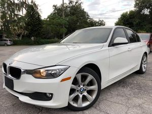 2013 BMW 3 SERIES 320I XDRIVE for Sale in Tampa, FL