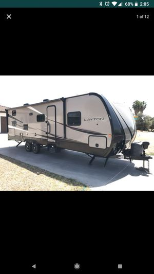 2016 Layton 285BH trailer for Sale in Mesa, AZ