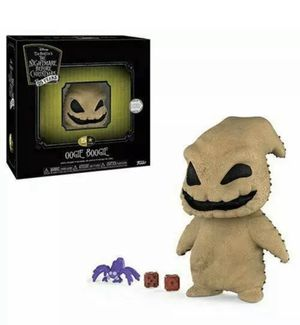 Funko The Nightmare Before Christmas Oogie for Sale in Westbury, NY