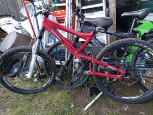 Mongoose downhill bike for Sale in Portland, OR