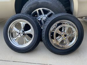 Harley Davidson PM wheels for Sale in Corona, CA