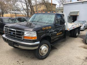 1988 ford f 450 diesel for Sale in Worcester, MA