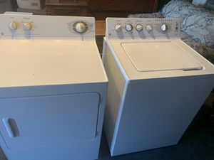 L G washer and gas dryer. Very good condition for Sale in Las Vegas, NV