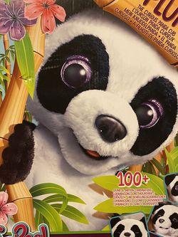 FurReal Plum The Curious Panda Cub for Sale in Springfield,  VA