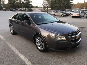 2011 Chevy Malibu for Sale in Lithonia, GA