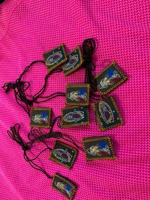 La virgen d Guadalupe escapularios for Sale in Chino Hills, CA