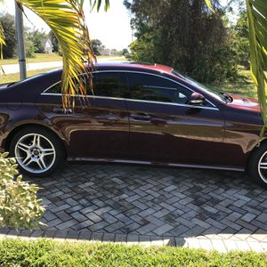 2007 Mercedes Benz CLS550 for Sale in FL, US