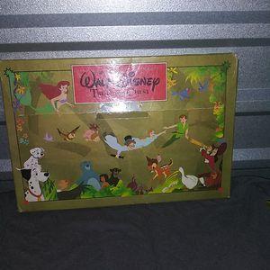 1991 Walt Disney Treasure chest for Sale in Denver, CO