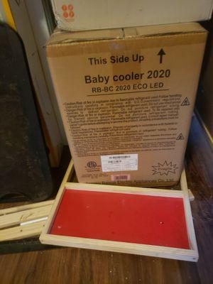 Redbull mini fridge for Sale in Beaver Falls, PA