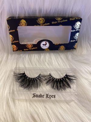 Mink eyelashes for Sale in Huntington Park, CA