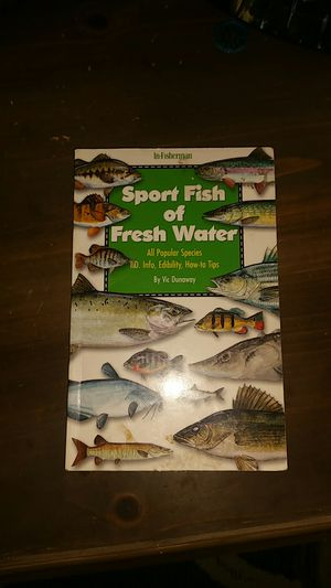 Fishing guide for Sale in Santa Fe Springs, CA