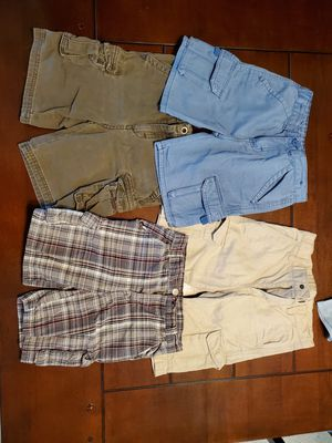 Boys 5t shorts lot for Sale in Hollywood, FL