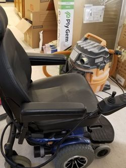 Pride Jazzy 1143 Ultra Mobility Chair for Sale in North Bend,  WA
