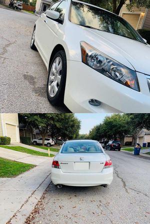2010 Honda Accord Price $1000 for Sale in Fort Washington, MD