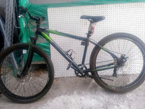 "27.5"" Men's Mongse Mountain Bike for Sale in North Las Vegas, NV"