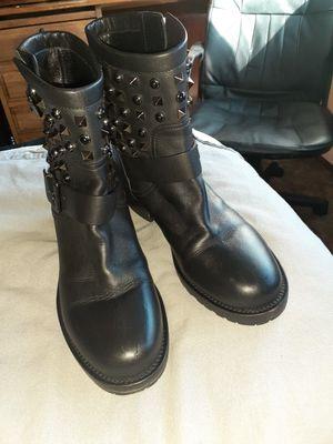 Valentino Garavani women's boots for Sale in Tacoma, WA