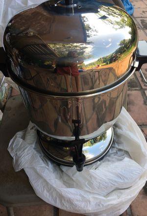 Coffee maker farberware model for Sale in Houston, TX
