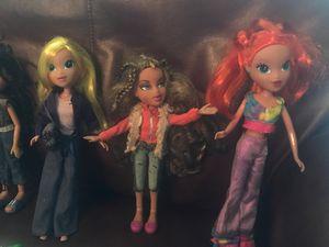 Vintage Bratz dolls for Sale in Tumwater, WA