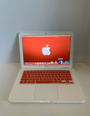 MacBook (13-inch 2010) for Sale in Indianapolis, IN