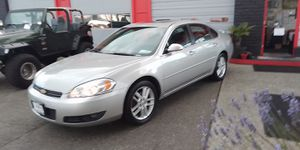 08 Chevy Impala LTZ for Sale in TACOMA, WA