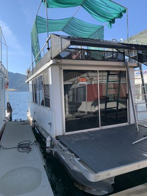 House boat for sale, only serious buyers!! for Sale in Sanger, CA
