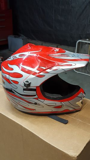 Motor cycle helmet for Sale in Long Beach, CA