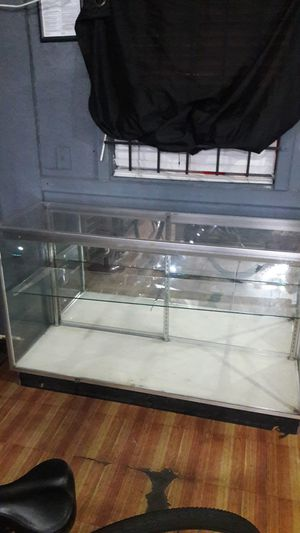 Display case for Sale in Orlando, FL
