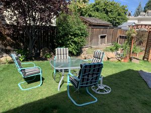 Patio Set for Sale in Bend, OR