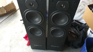 8 inch speakers digital pro audio for Sale in Moreno Valley, CA