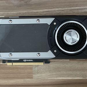 Nvidia GTX Titan Black for Sale in San Diego, CA