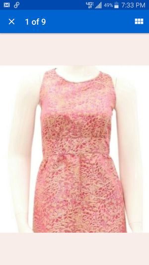 NWOT - J. Crew Collection Prom/Bridal Dress 10 / MED for Sale for sale  Huntington Beach, CA
