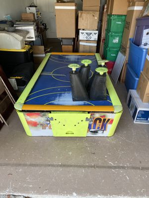 Commercial Air Hockey Table for Sale in Spring Hill, FL