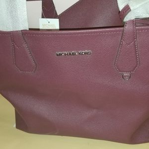 Michael Kors Candy Reversible Tote for Sale in Washington Township, NJ