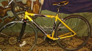 Easton Iron horse triumph race & specialized dolce road bikes for Sale in Denver, CO