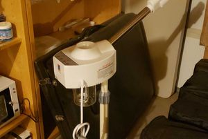Standing Facial Steamer for Sale in Glendale, AZ