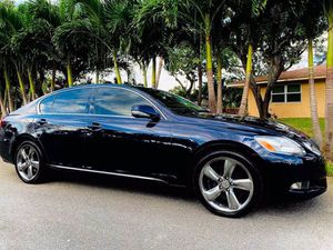2011 Lexus GS 350 for Sale in Hollywood, FL
