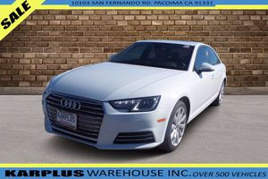 2017 Audi A4 for Sale in Van Nuys, CA